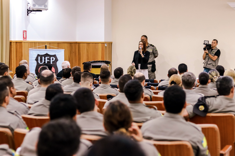 UFP Goiás realiza palestra explicativa sobre depressão
