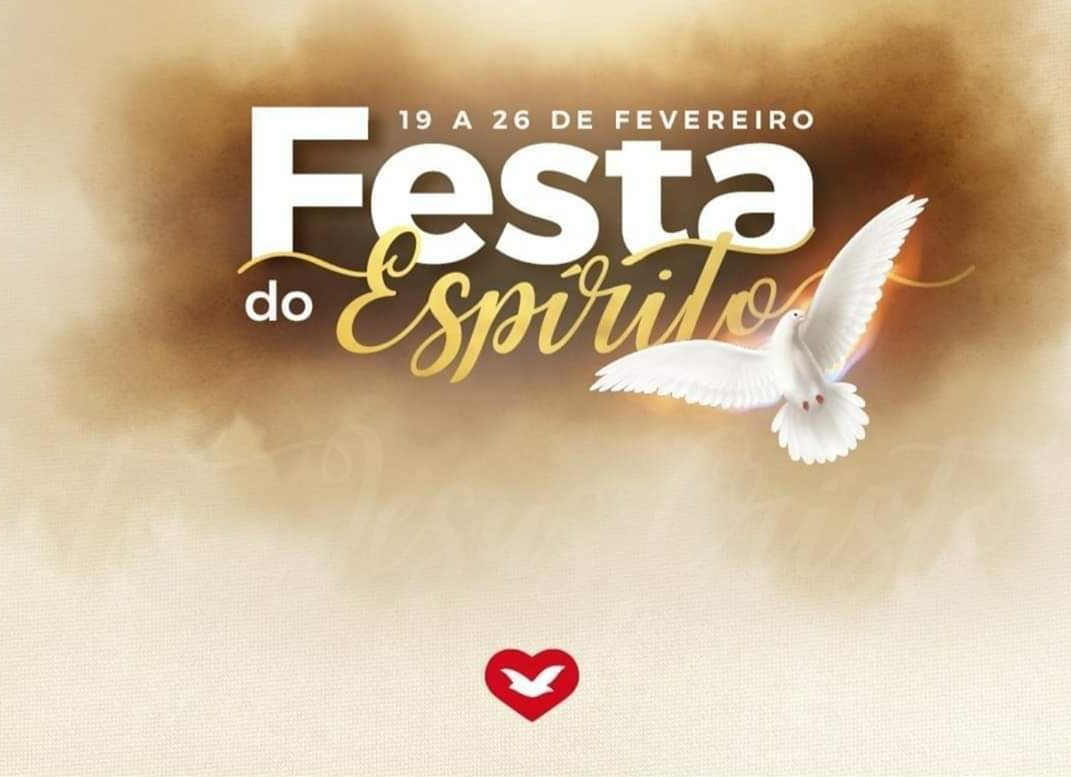 Festa do Espírito Santo: participe desse propósito especial