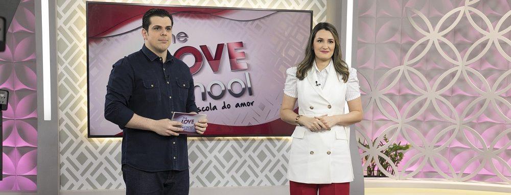 """The Love School: você tem """"dedo podre"""" para relacionamentos?"""