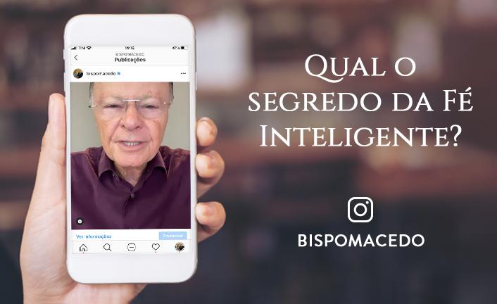 Qual o segredo da Fé Inteligente?