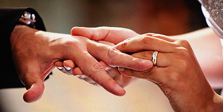 Vem aí: Celebração dos casamentos