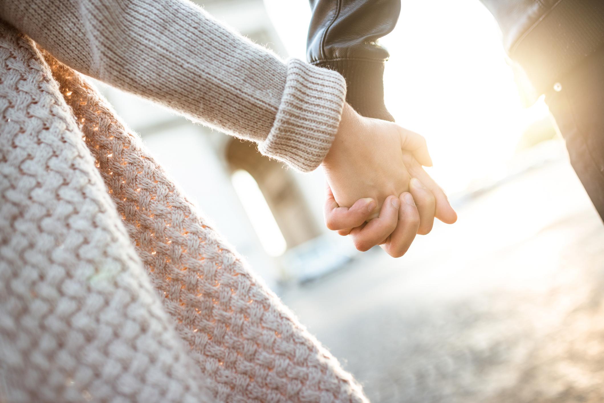A importância do companheirismo no relacionamento
