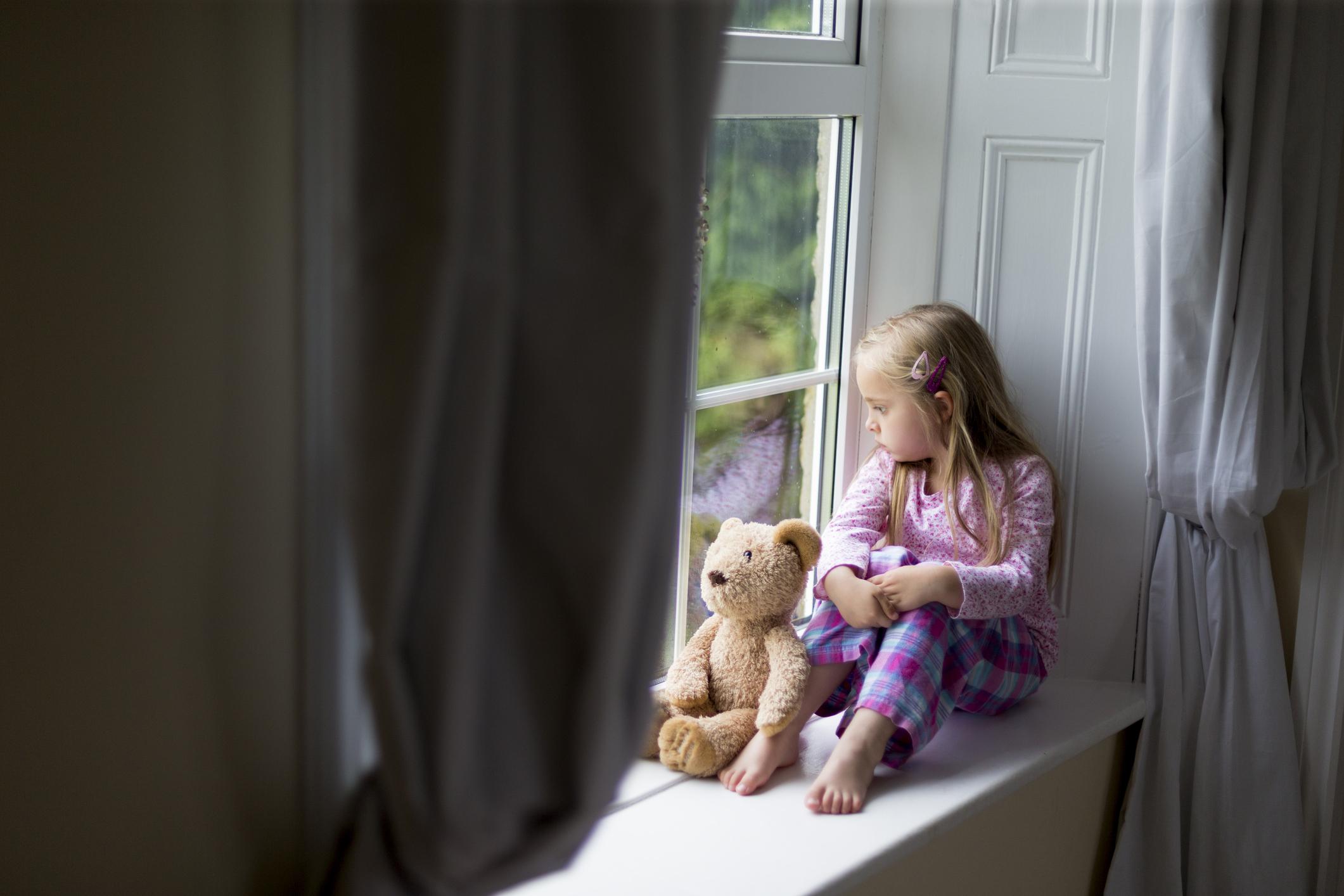 Como saber se meu filho tem depressão?