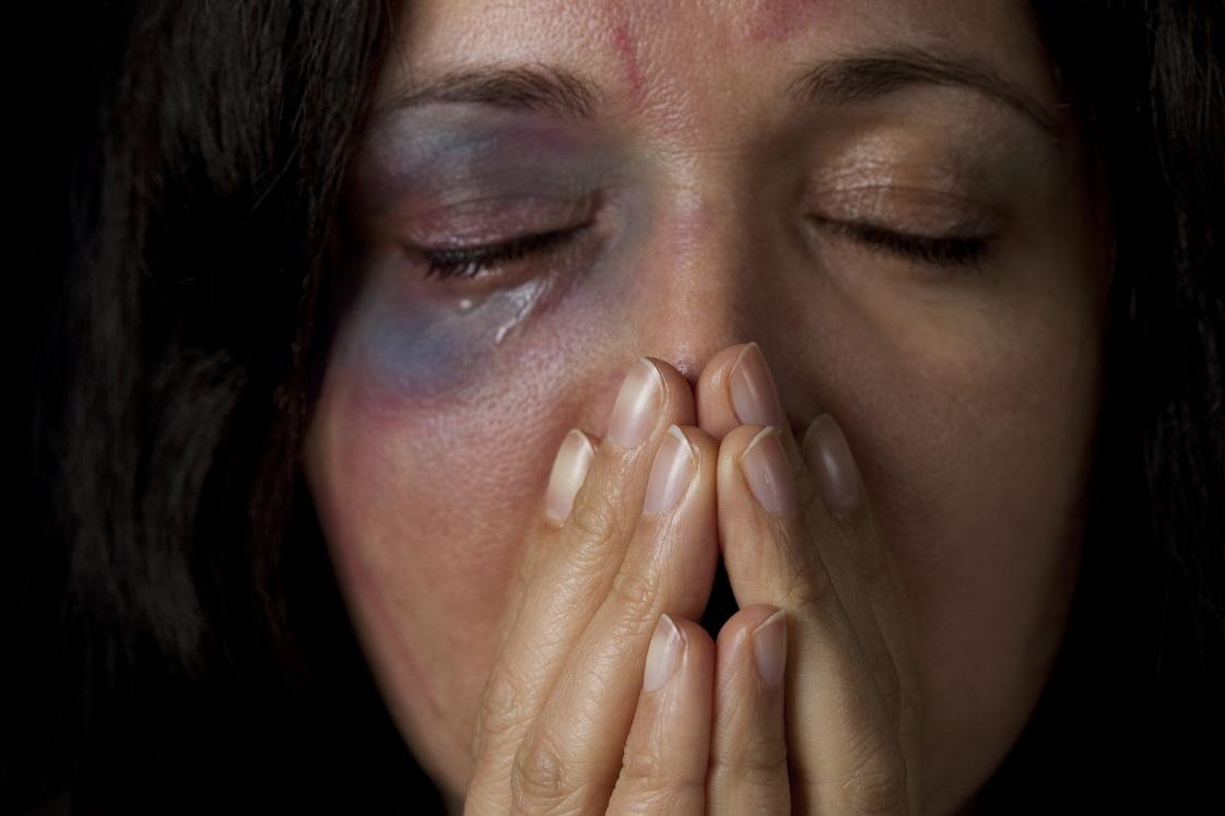 Violência doméstica aumenta durante a quarentena