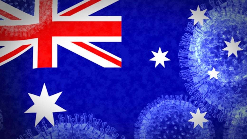 """""""Estamos vencendo a pandemia"""", anuncia Austrália"""