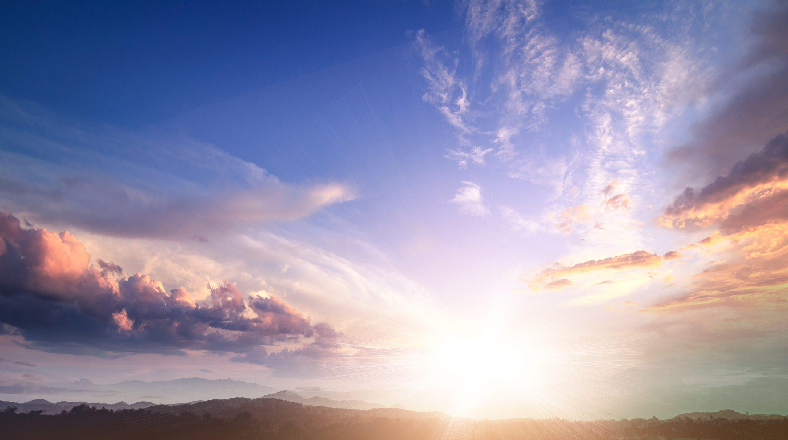 O Reino dos céus é para quem?