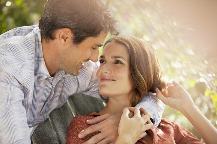Você tem bons olhos para com o seu parceiro(a)?