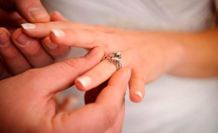 Diezmos y Casamiento