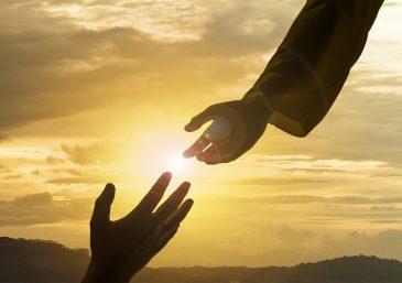 Onde encontrar a verdadeira paz interior?