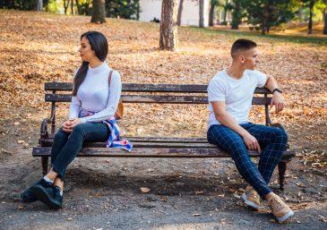Erros clássicos que casais e solteiros precisam parar de cometer