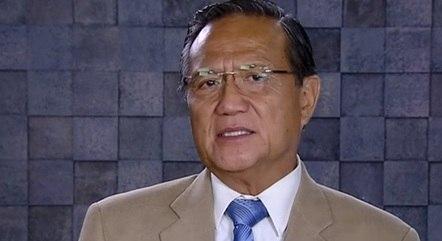 Médico Anthony Wong morre em SP de parada cardiorrespiratória