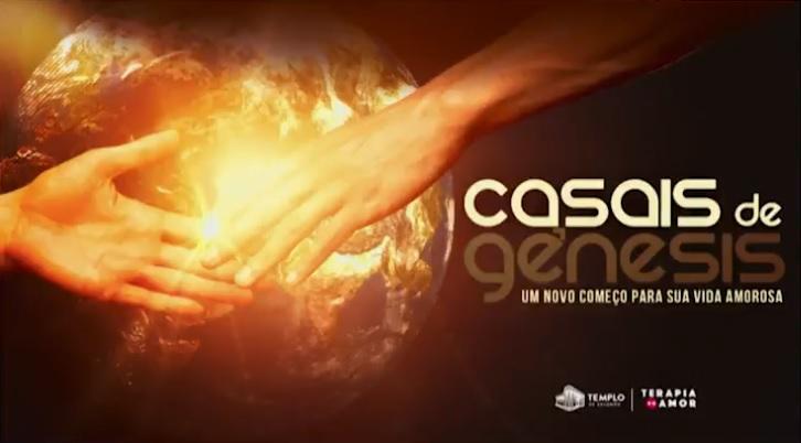 """28 de janeiro: início da série """"Os casais de Gênesis"""""""