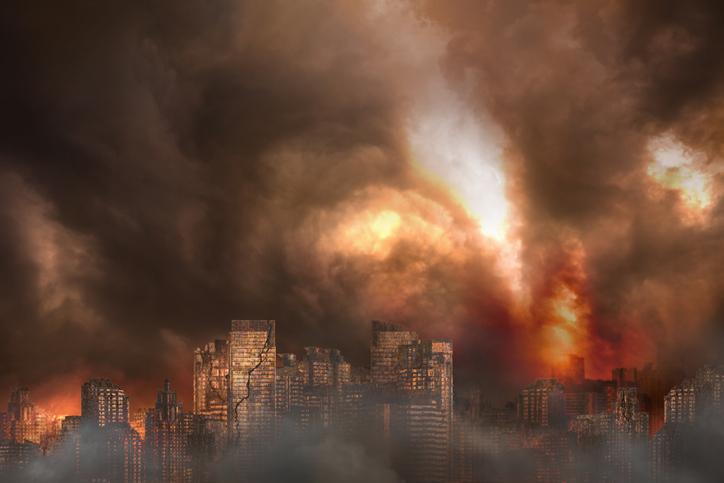 Relógio do Apocalipse permanece apontando 100 segundos para o fim