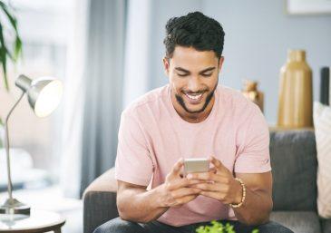 """Quero Te Conhecer"": o aplicativo dos solteiros da Terapia do Amor"