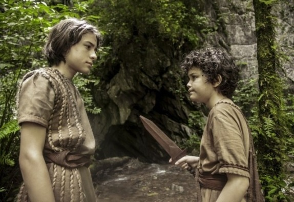 Gênesis: Abrão e Dnin-Sim se envolvem em aventura arriscada