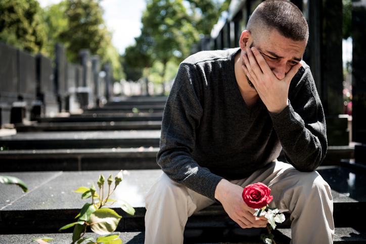 Como lidar com a dor do luto