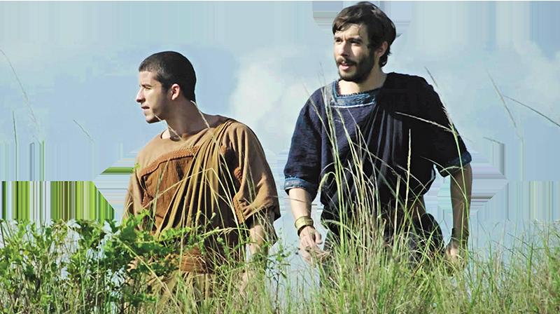 A diferença entre Abraão e seus irmãos