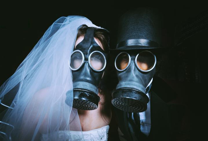 O maior veneno de um casamento