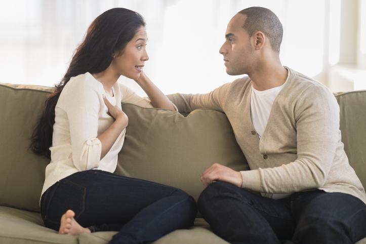 Namorada do aluno Vinícius não quer se casar