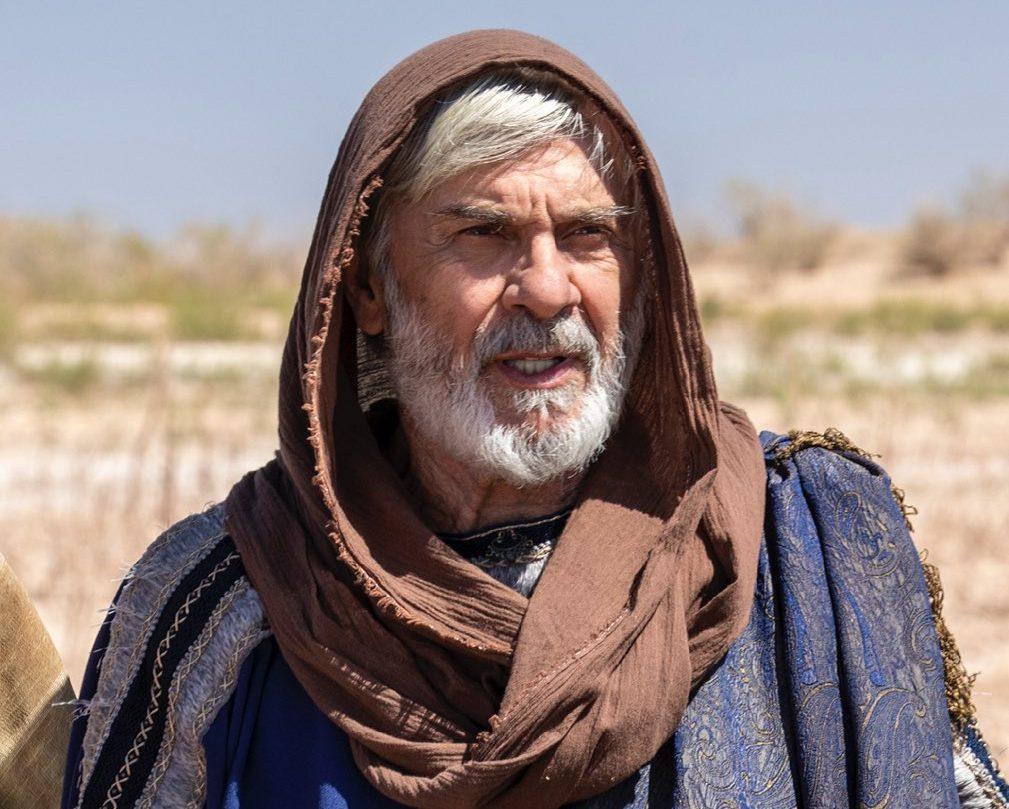 Gênesis: Caravana de Abrão segue em direção a Canaã