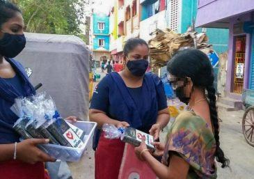 Grupo Calebe, da Universal, acolhe pessoas afetadas pela pandemia