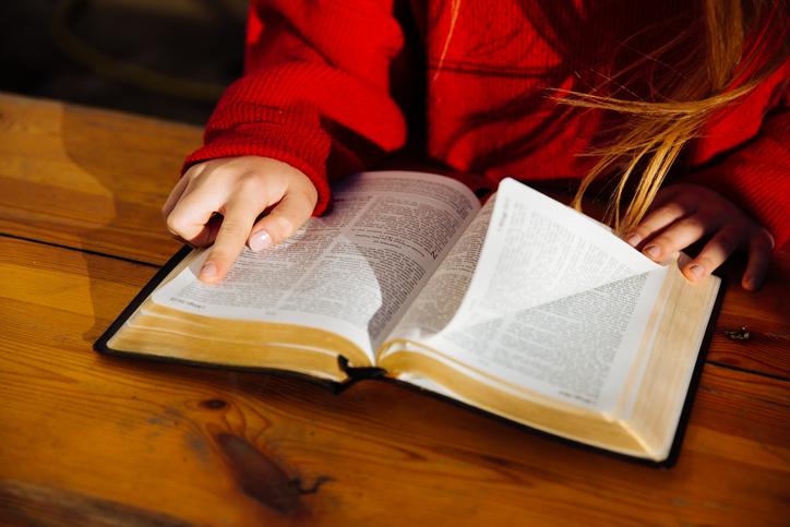 Bíblia Sagrada não é bem-vinda para o STF