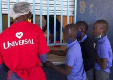 Justiça de Angola determina devolução de templos à Universal