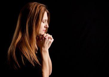 Você só procura Deus na hora do aperto?