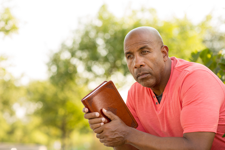 Sede de conhecimento ou sede de Deus?