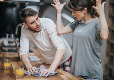 Como falar para a esposa emagrecer sem ofendê-la?