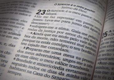 Seguindo Jesus – 26/03/2020