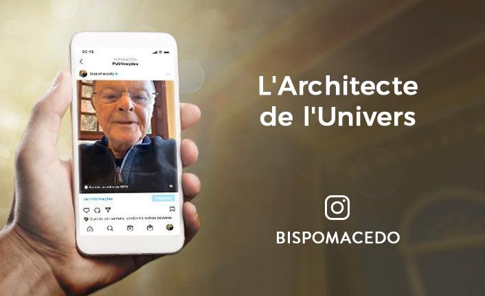 L'Architecte de l'Univers