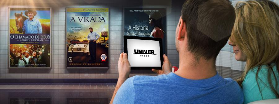Univer Vídeo: um passo importante na história da Universal3 min read