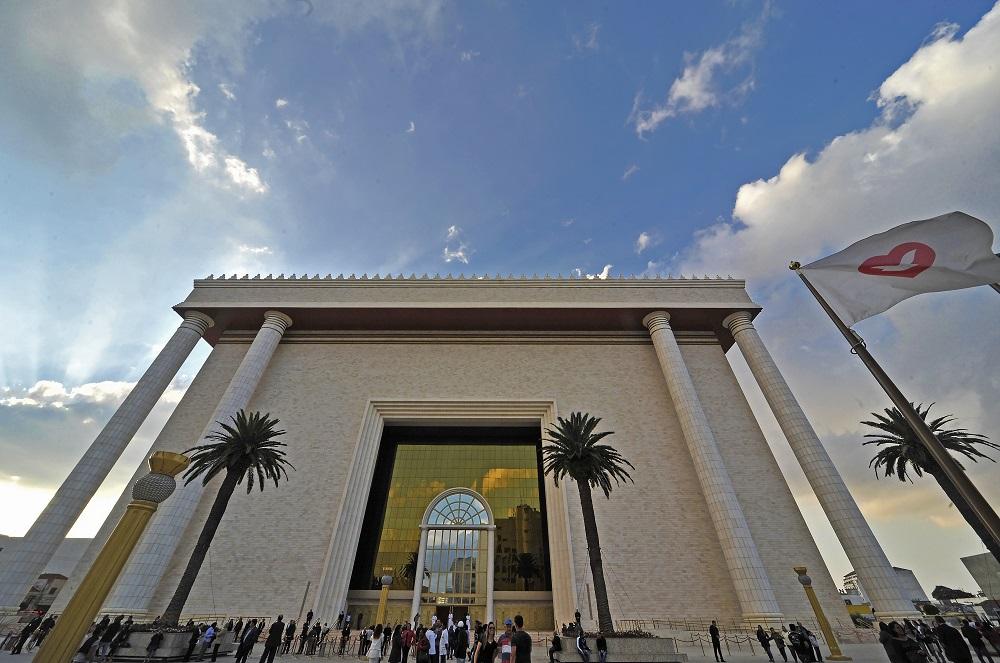 O Templo de Salomão3 min read