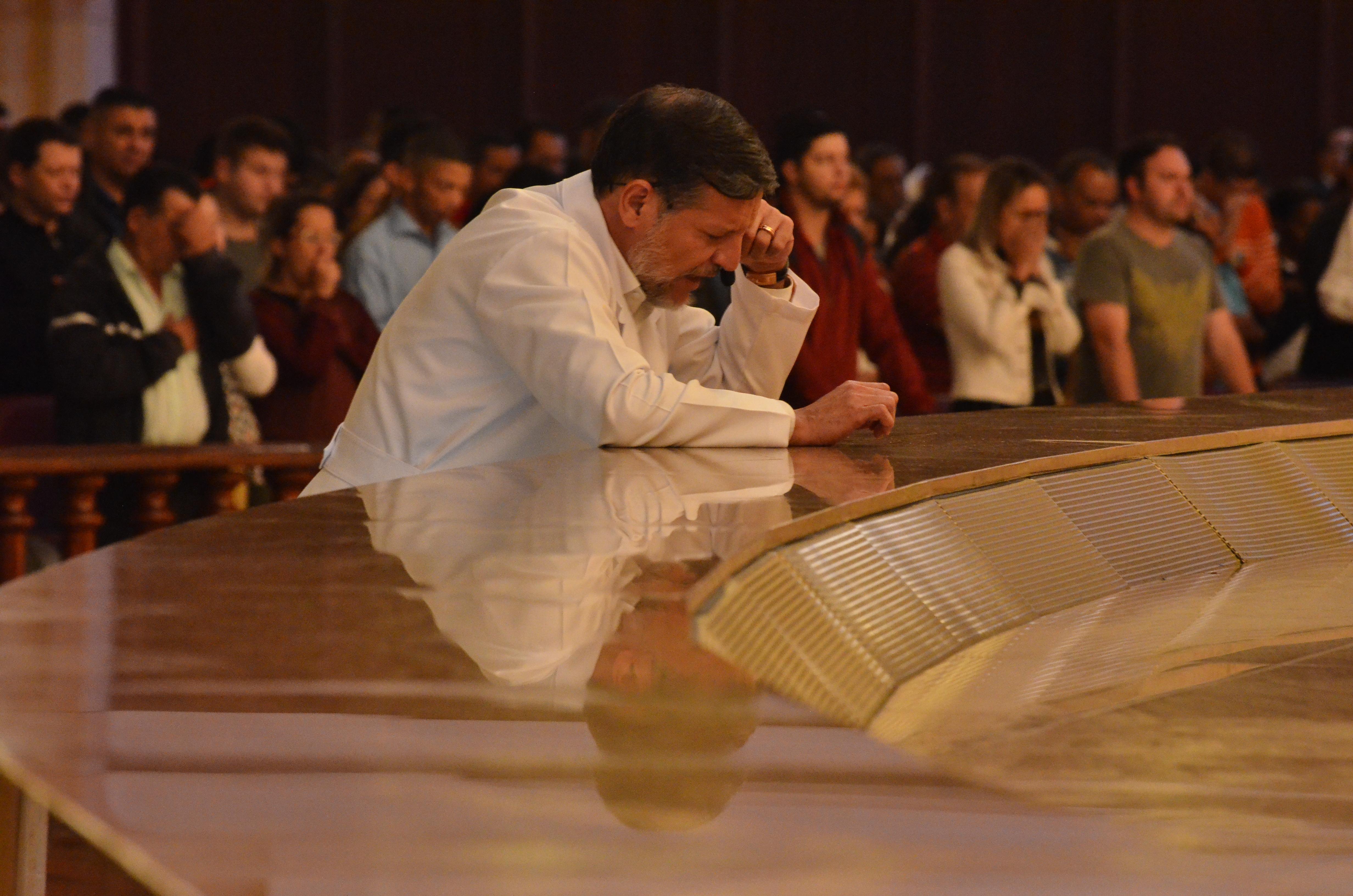 91 minutos de fé e oração4 min read