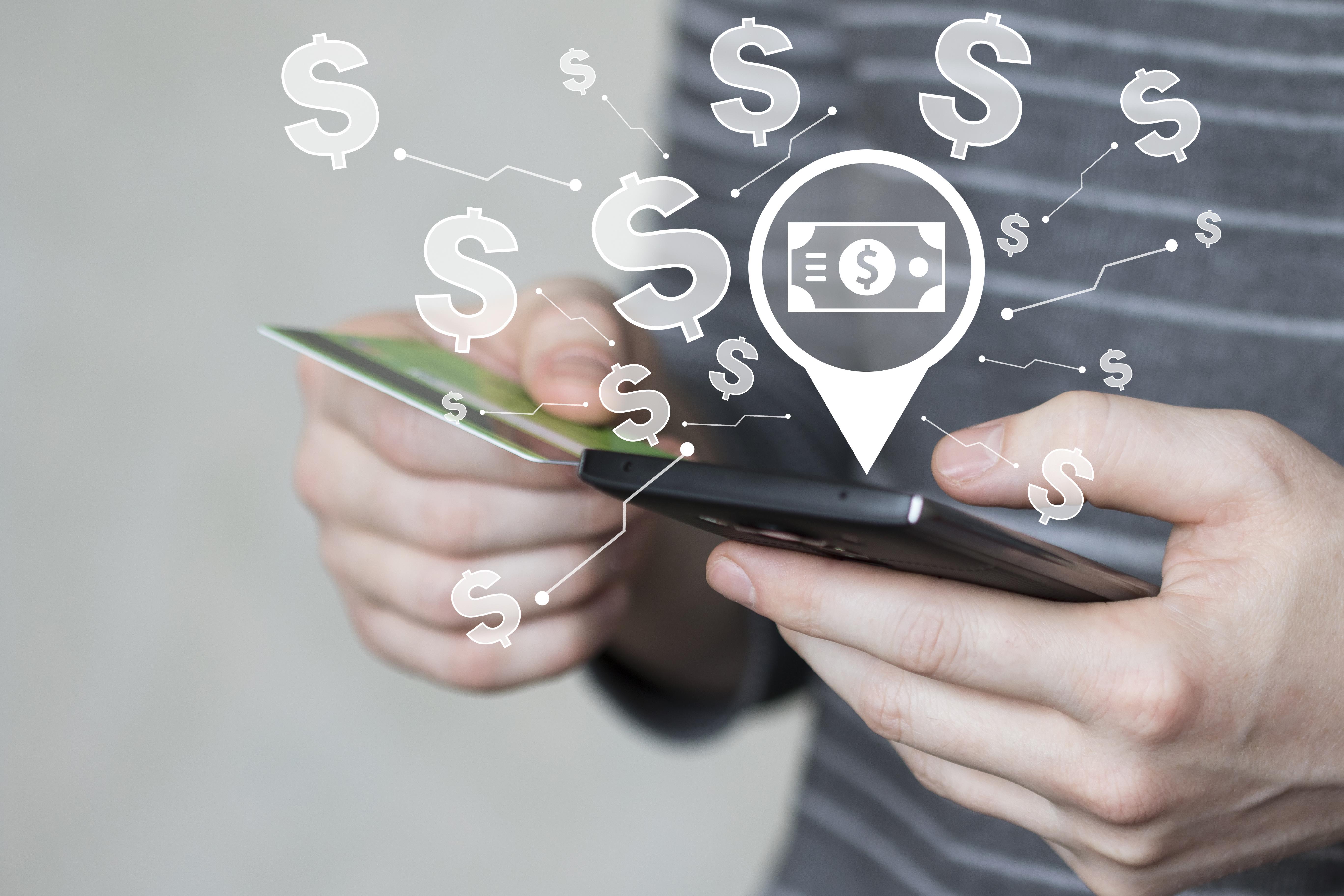 Um novo jeito de se relacionar com o dinheiro3 min read