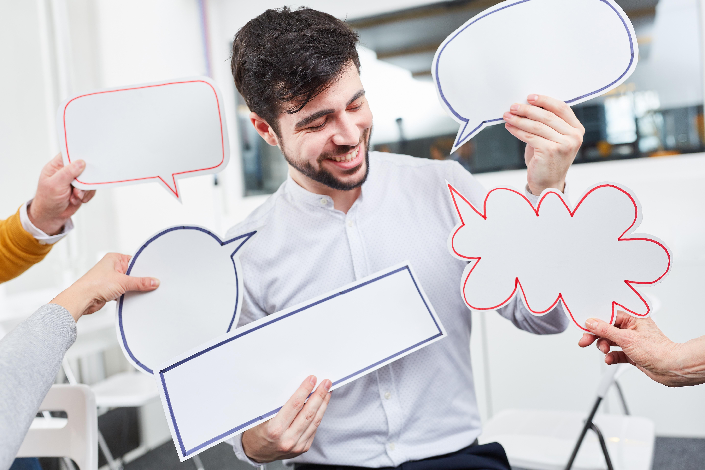 Como atrair clientes com a ajuda de um plano de comunicação2 min read