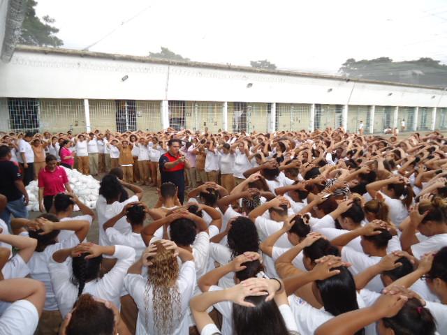 UNP realiza visita à Penitenciária Feminina de Campinas2 min read
