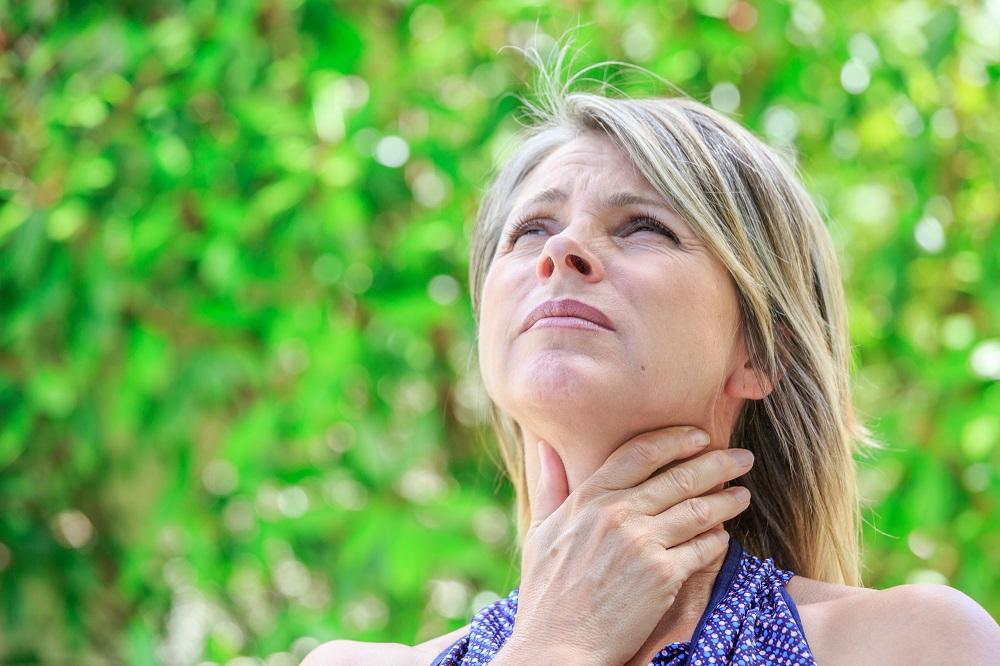 Por que você deve prestar atenção à sua tireoide?5 min read