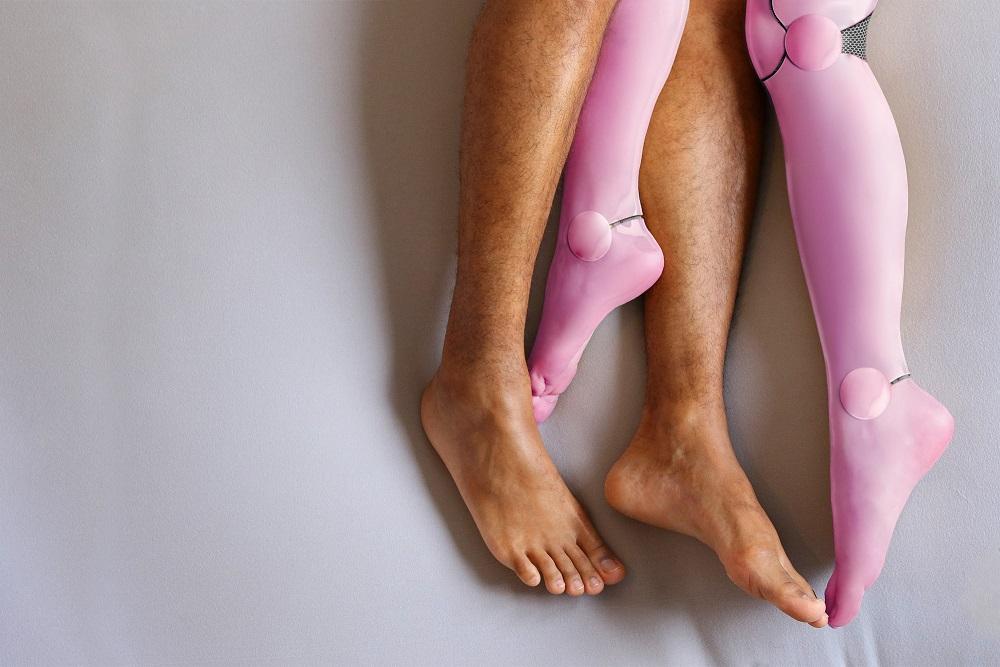 Robôs sexuais preocupam cientistas2 min read