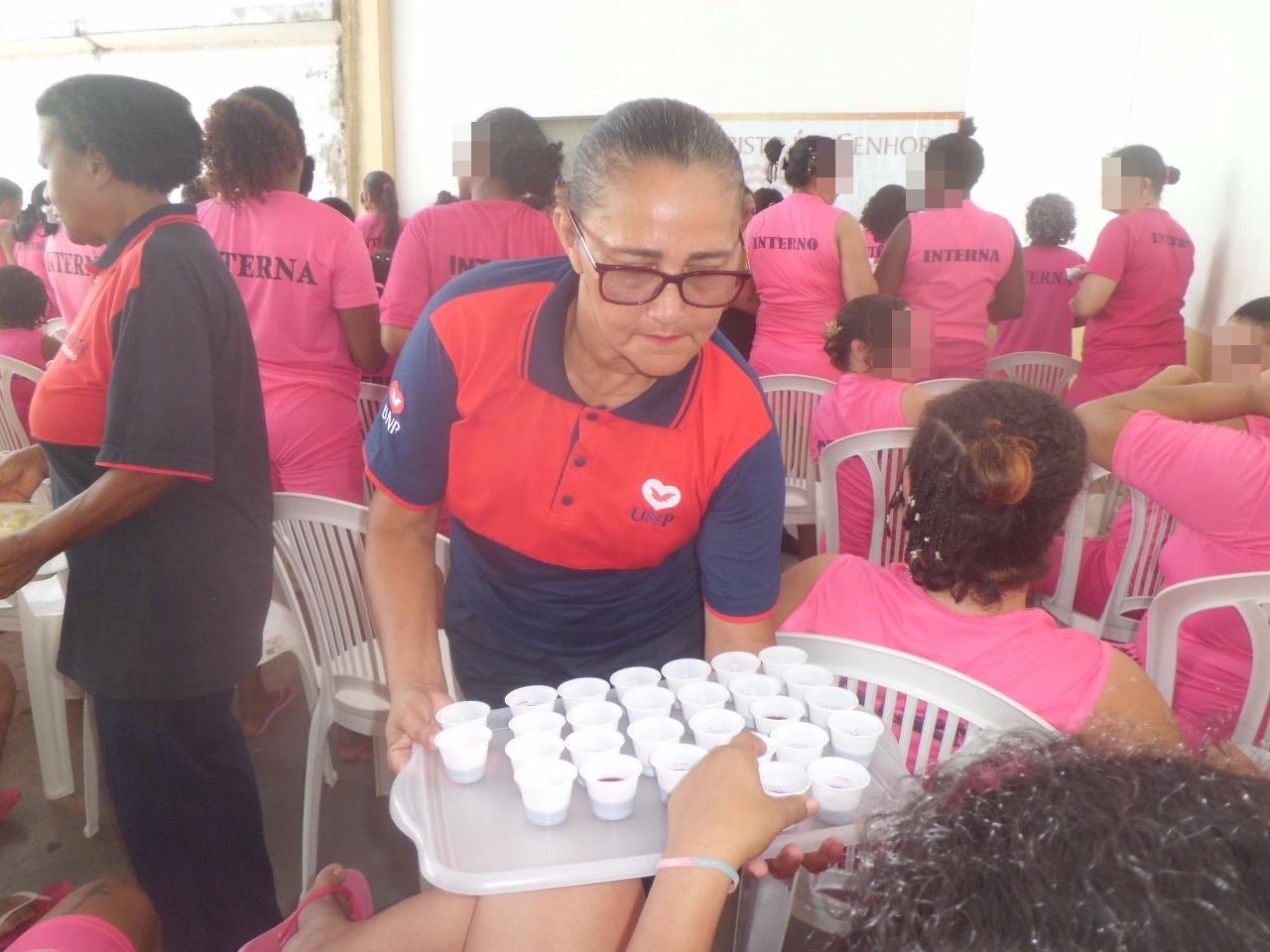 UNP Maranhão realiza Santa Ceia para internas1 min read