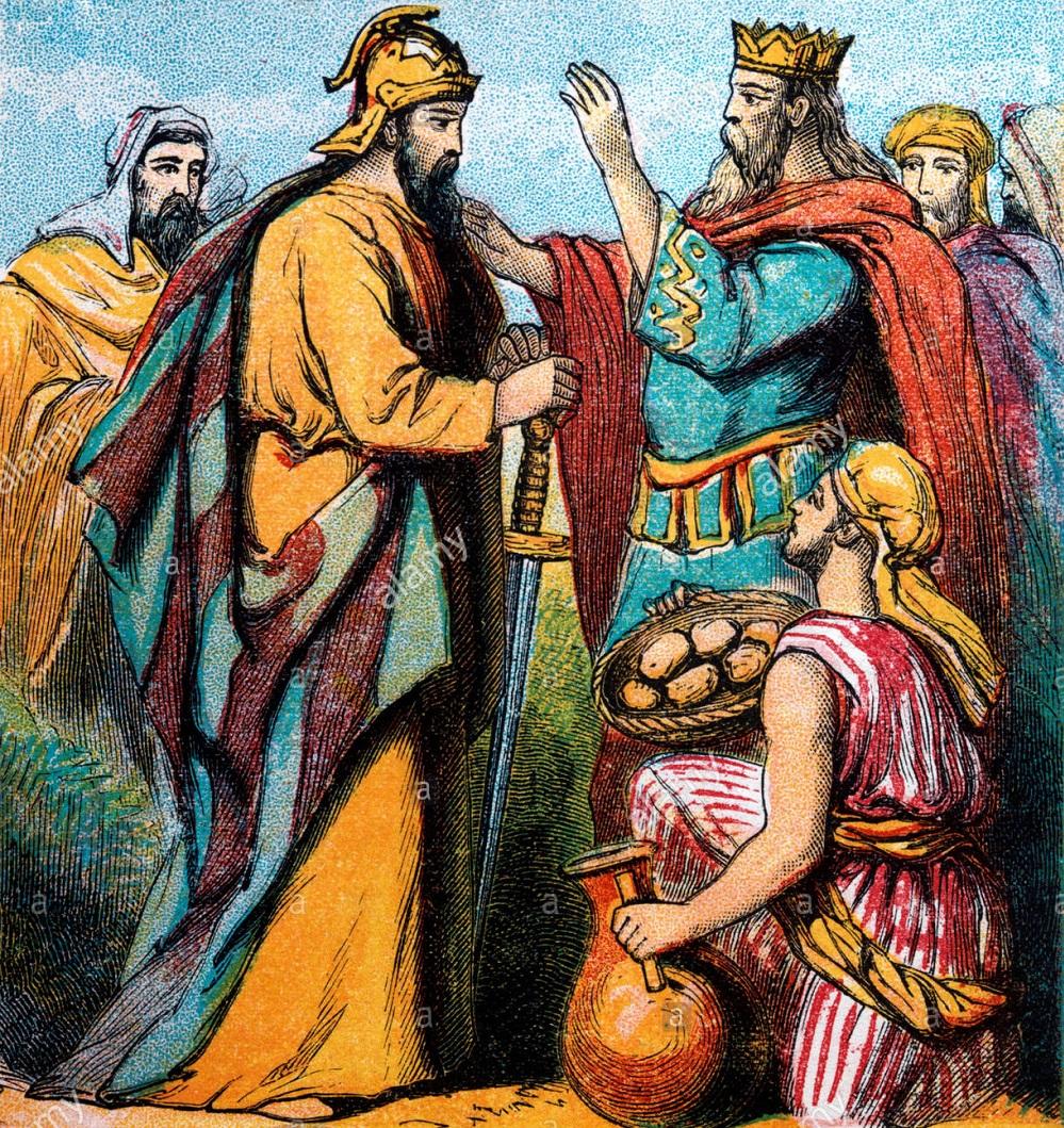 Deus precisa de Sacerdotes para povoar o Seu Reino5 min read