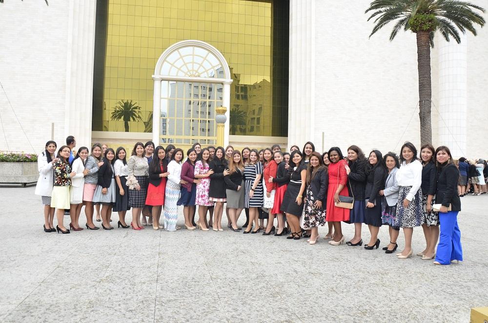 1.000 mulheres no Templo de Salomão3 min read