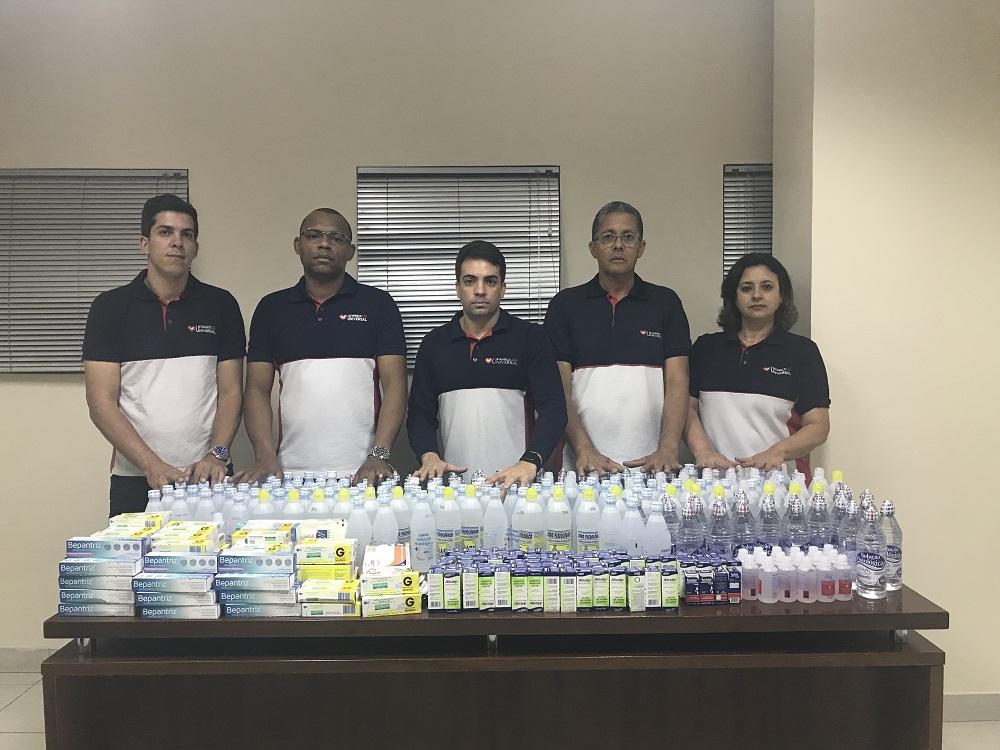 Solidariedade após tragédia em Janaúba2 min read
