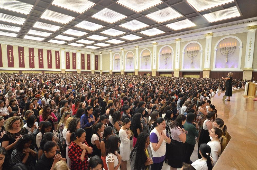 Godllywood celebra mais de 8 mil novas integrantes no Brasil5 min read