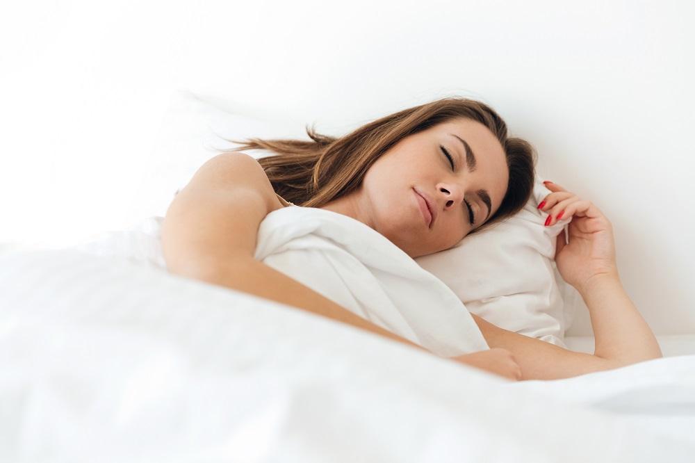 Como garantir uma boa noite de sono3 min read