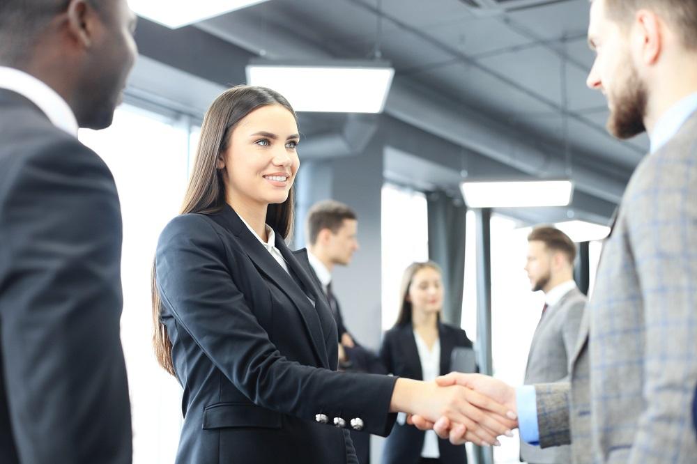 Olhar externo ajuda a  corrigir falhas em negócios
