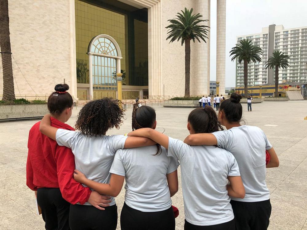 Jovens da Fundação Casa conhecem o Templo de Salomão1 min read
