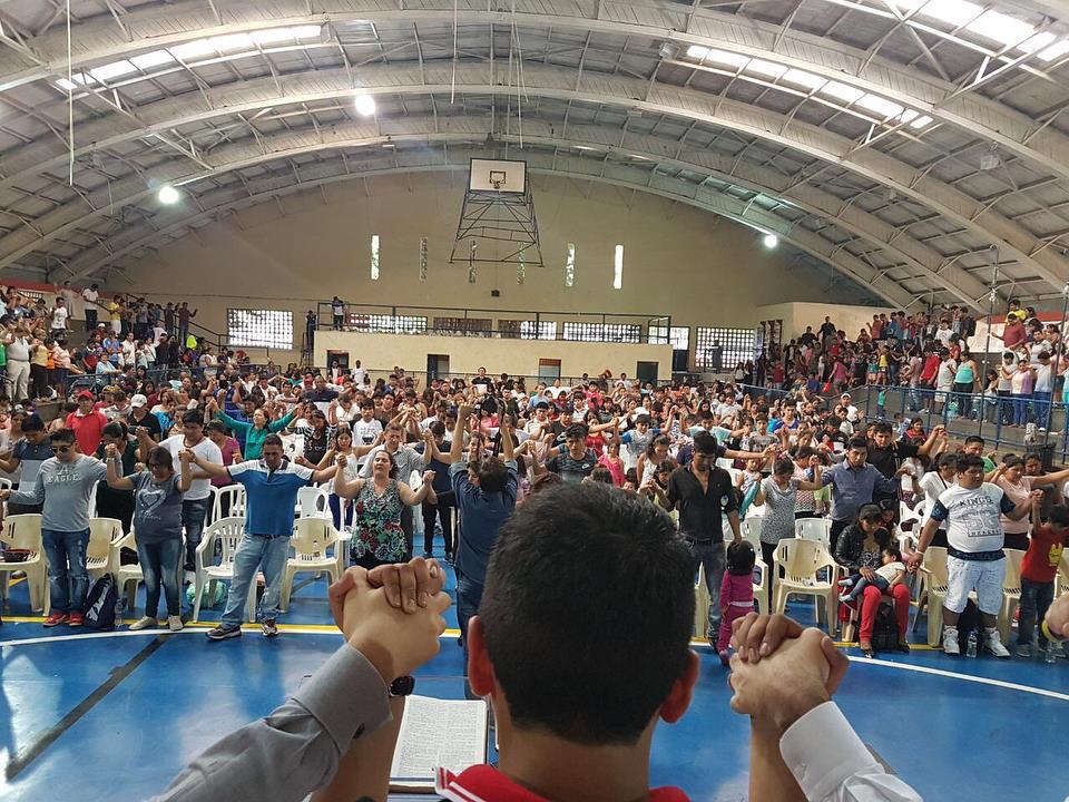 Ação especial atende comunidade latina em São Paulo2 min read