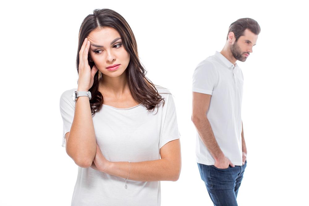 Viajar a trabalho ou permanecer casada?4 min read